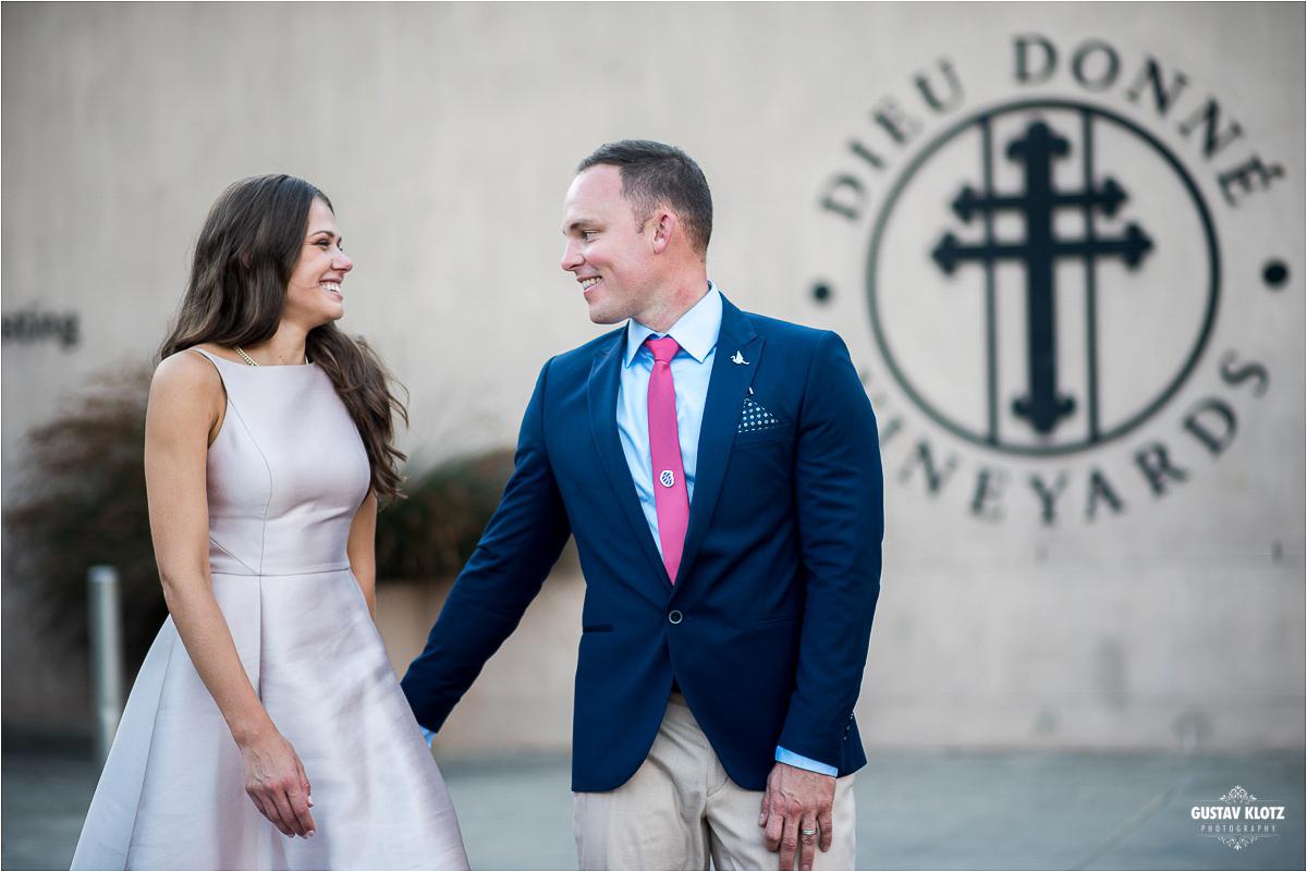 Dave & Megan | Dieu Donné