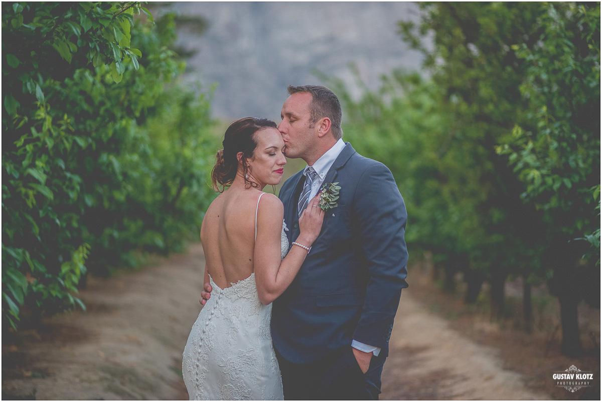 Francois & Robyn | Bergland Wedding Venue