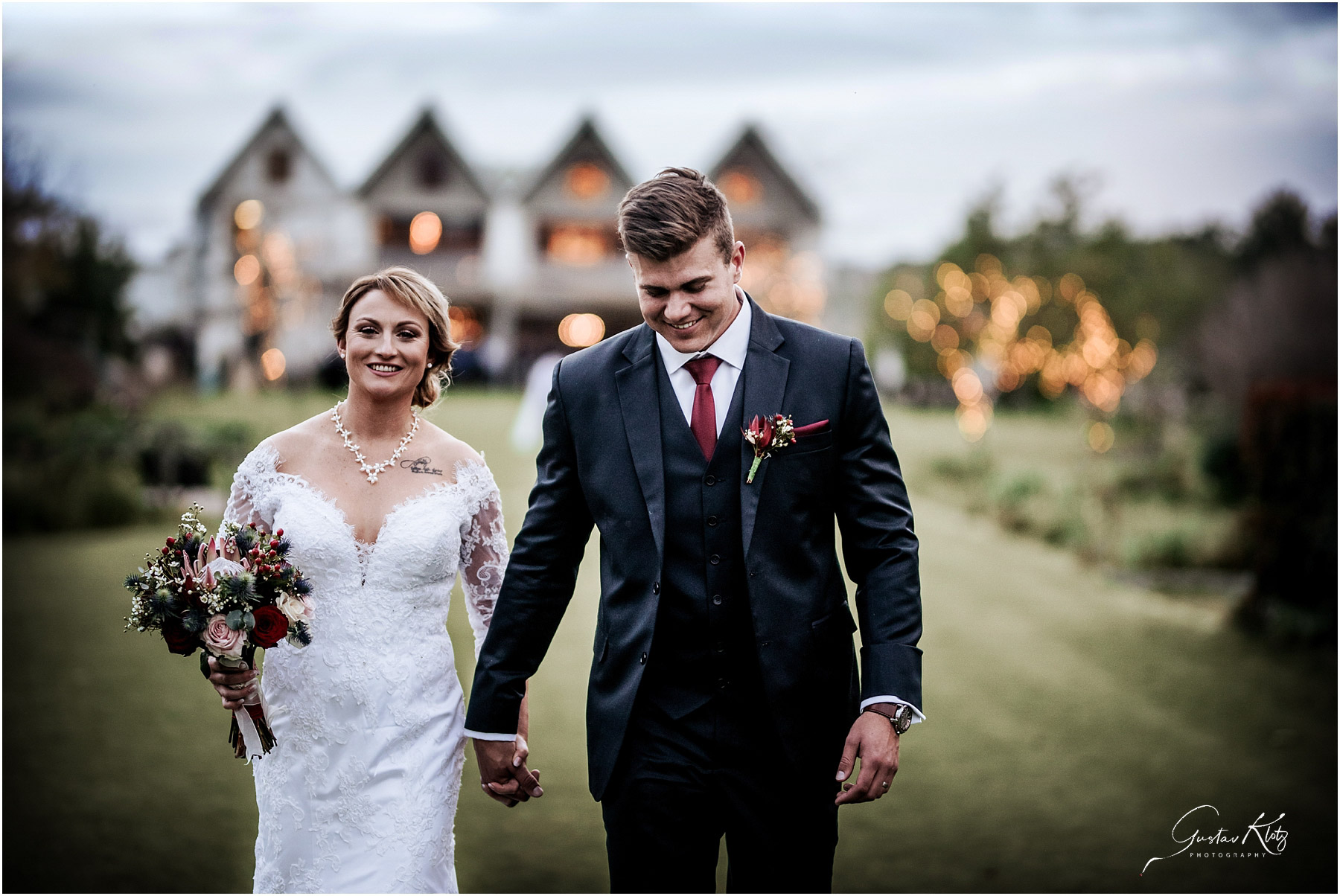 Devon & Jamie | Hudsons Wedding Estate