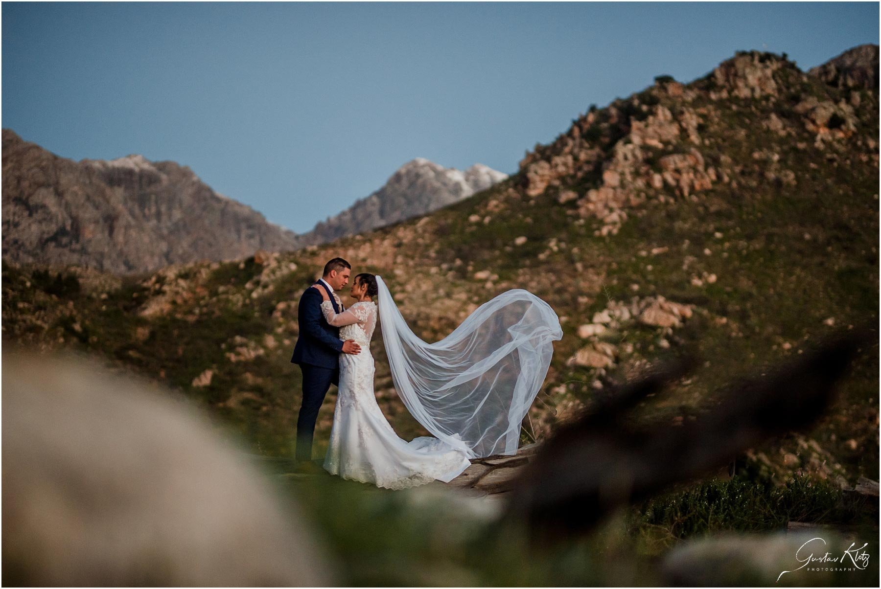 Edmund & Lorean | Olive Rock Estate