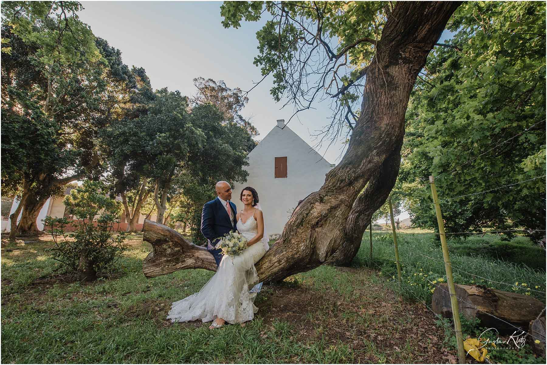 Charlton & Toni-Lee | Melkbos Function Venue