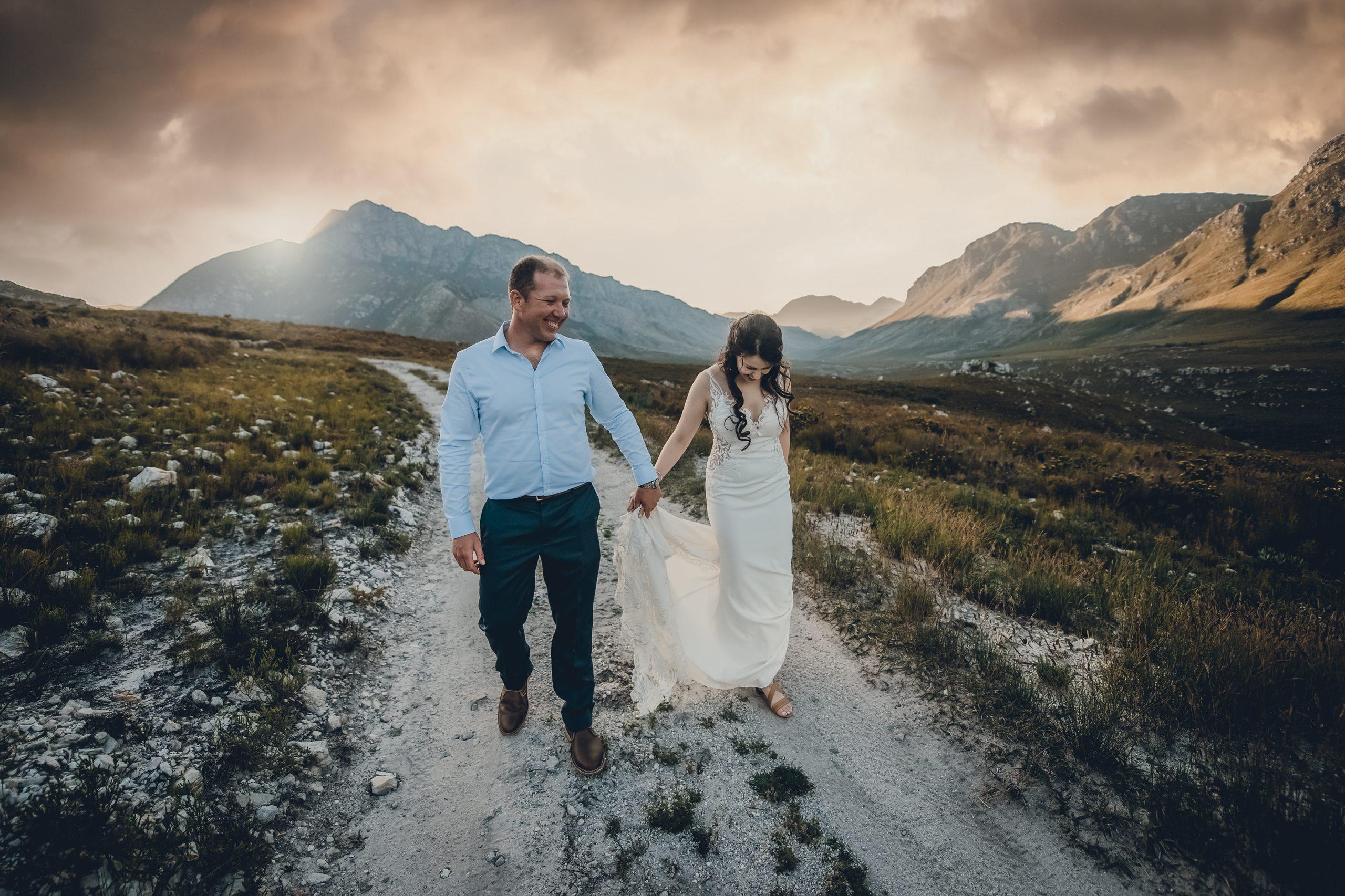 Johan & Silja | Die Blomstoor
